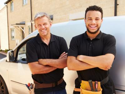 Why tradies make good real estate agents